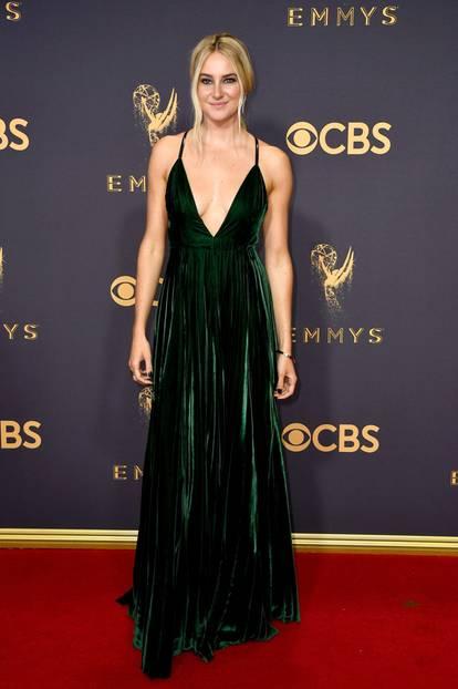 Emmys 2017 mit Shailene Woodley