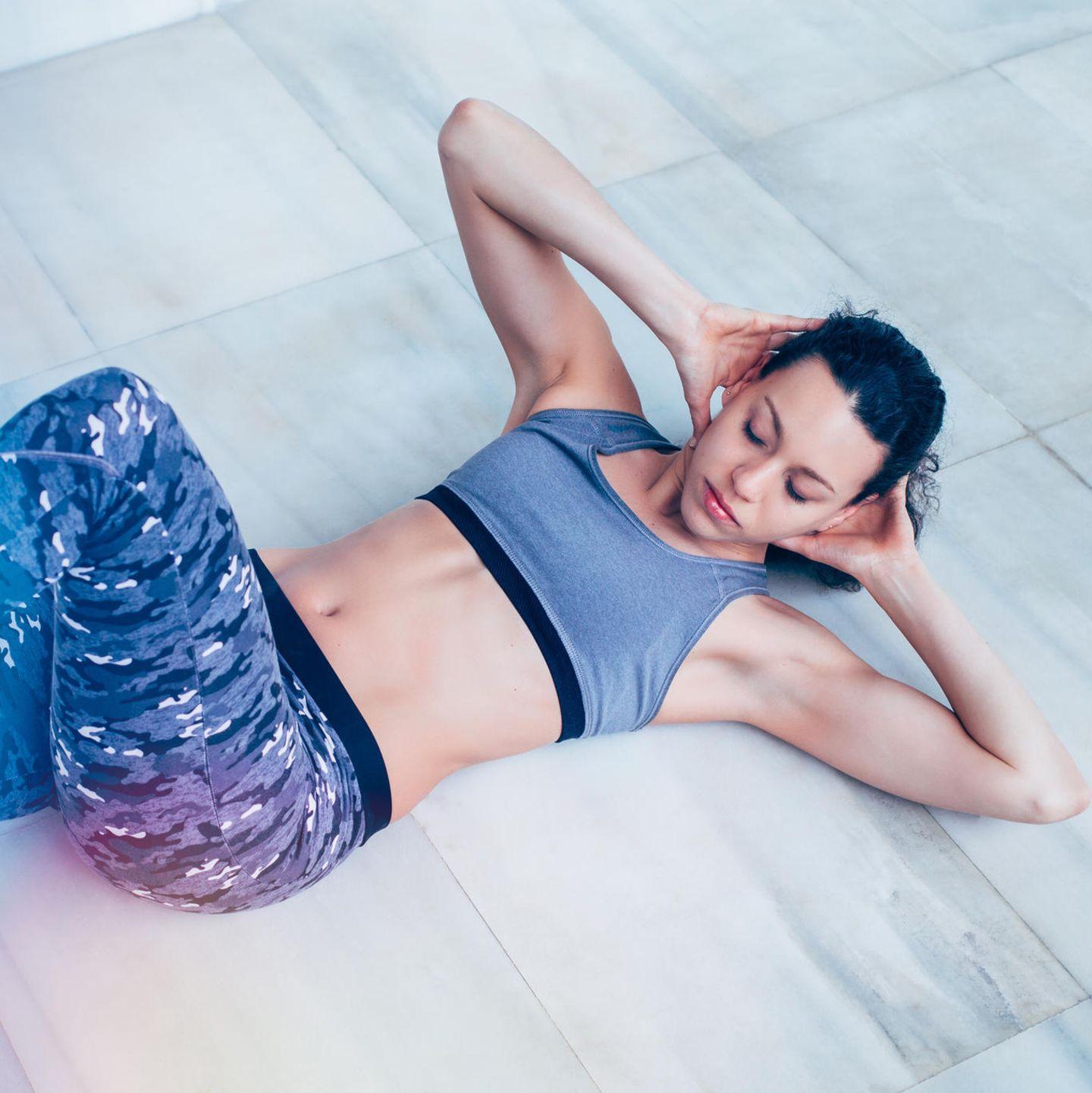 Wie man zu Hause für Frauen Gewicht verliert