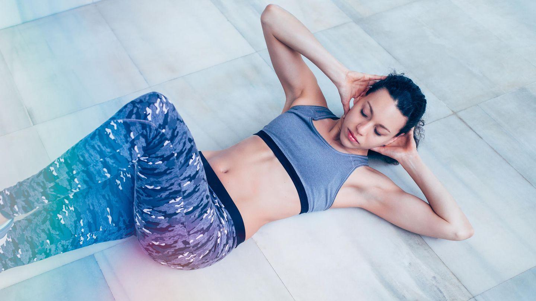 Verbrenne Bauchfett ohne zu trainieren