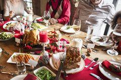 Weihnachtsessen: Unsere besten Rezepte