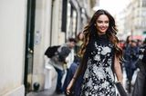 Trendfrisuren: Lange Haare mit Balayage