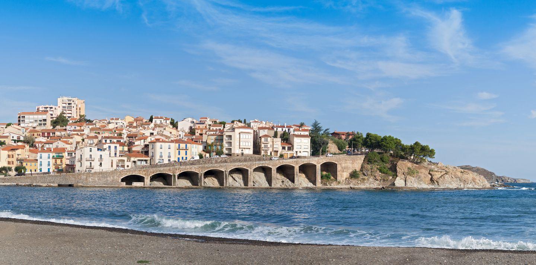 Côte Vermeille: Von Frankreich nach Spanien