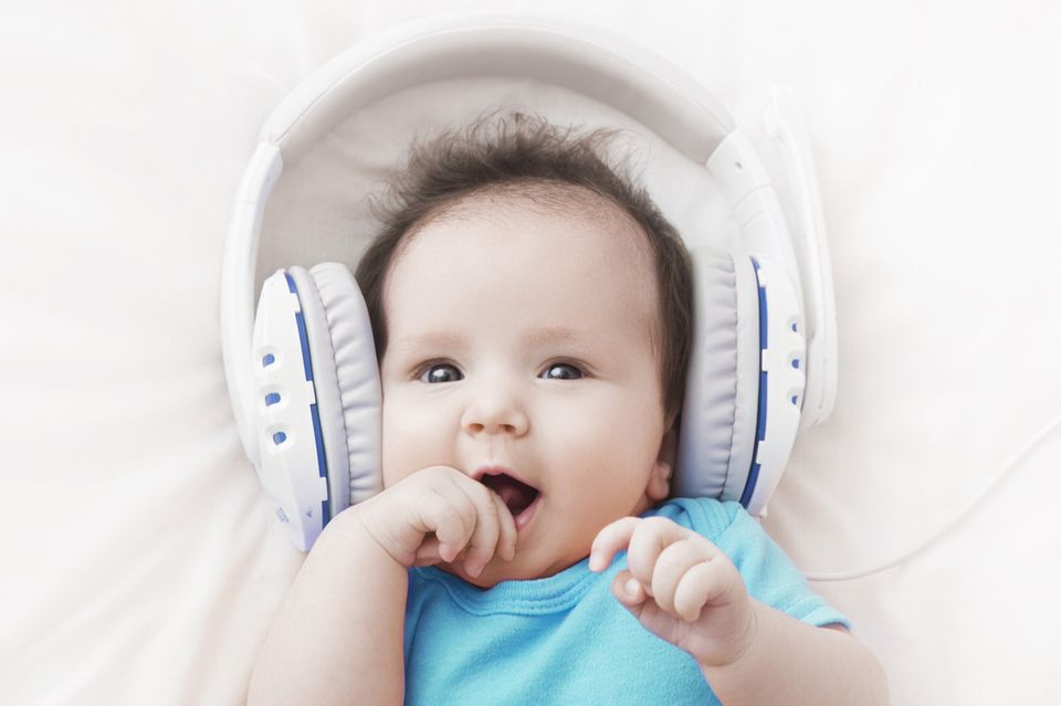 Babynamen Songs