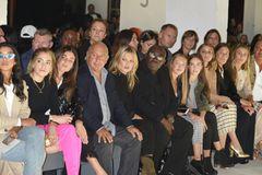 London Fashion Week: So sieht Kate Moss' Tochter heute aus