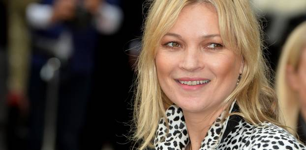 Kate Moss' Tochter erstmals bei der London Fashion Week