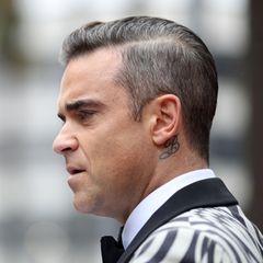 """Robbie Williams: """"Vor dem Date mit Ayda hatte ich Sex mit meiner Dealerin"""""""