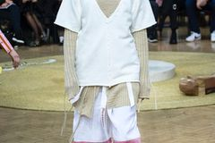 Layering bei J. W Anderson