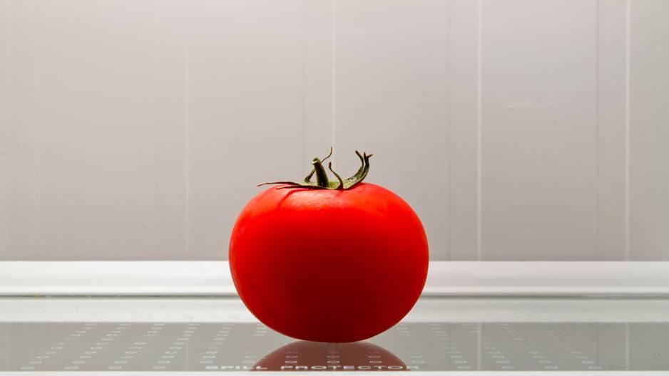 Tomaten: Das ist die einzig richtige Lagerung