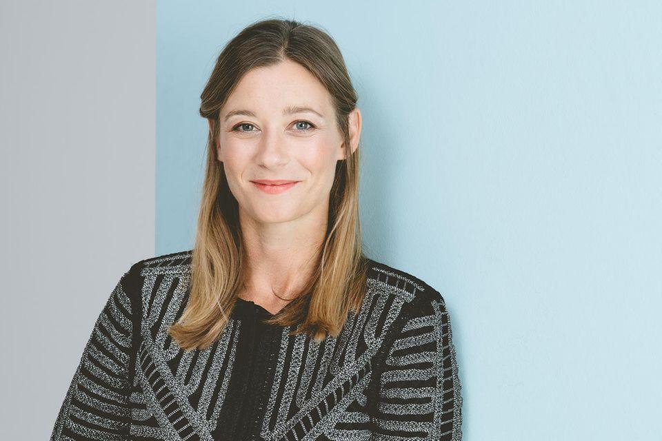 """Makerist-Gründerin Amber Riedl: """"Arbeite nicht im Unternehmen, sondern am Unternehmen!"""""""