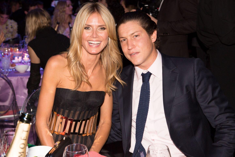 Alles aus! Heidi Klum & Vito Schnabel bestätigen Trennung ?
