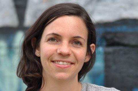 "Talentif-Gründerin Irina Clemens: ""Mut zahlt sich immer aus."""