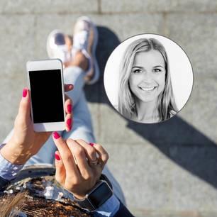 Beauty-Apps im Test
