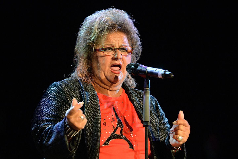 Große Trauer: Sängerin Joy Fleming ist tot