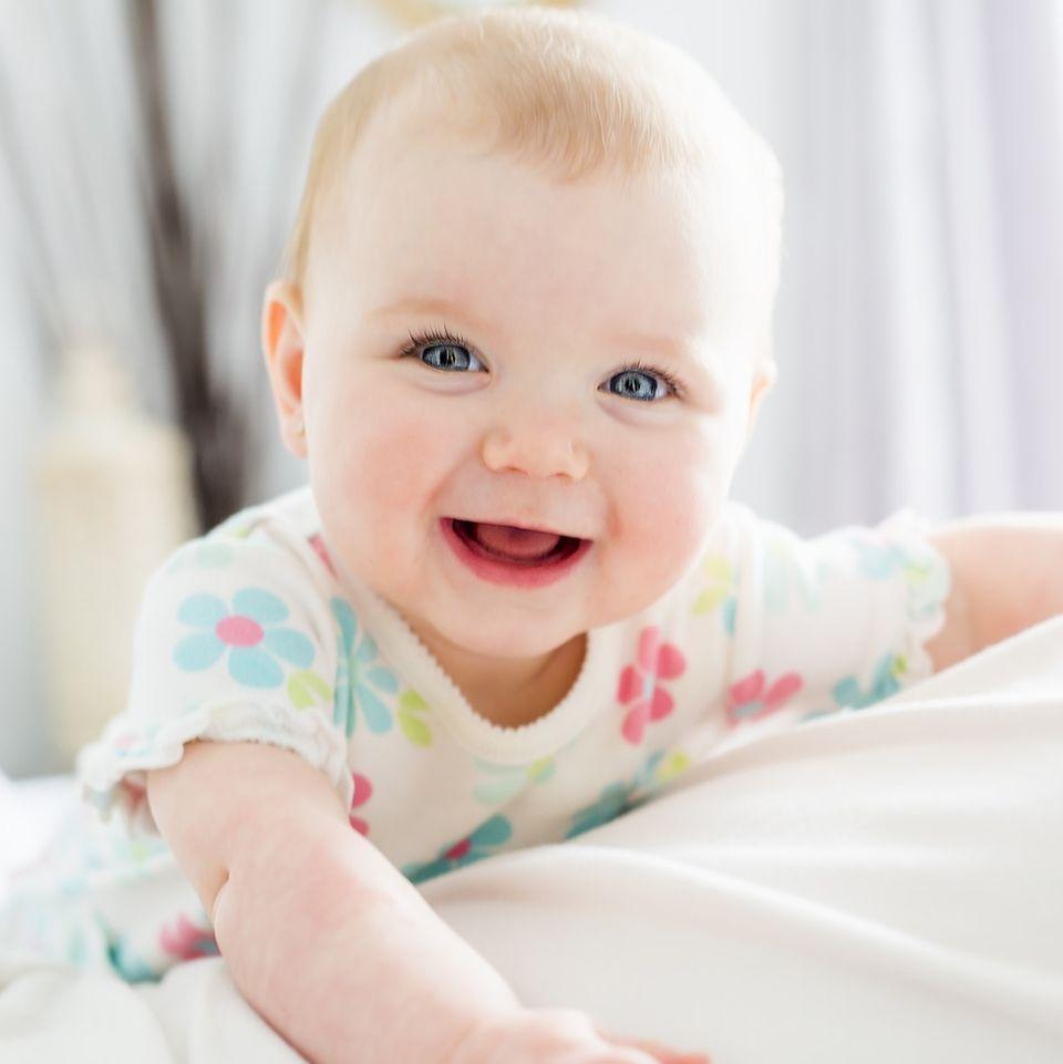 Babynamen Weisheit