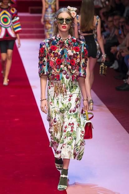 Dolce Vita bei Dolce & Gabbana