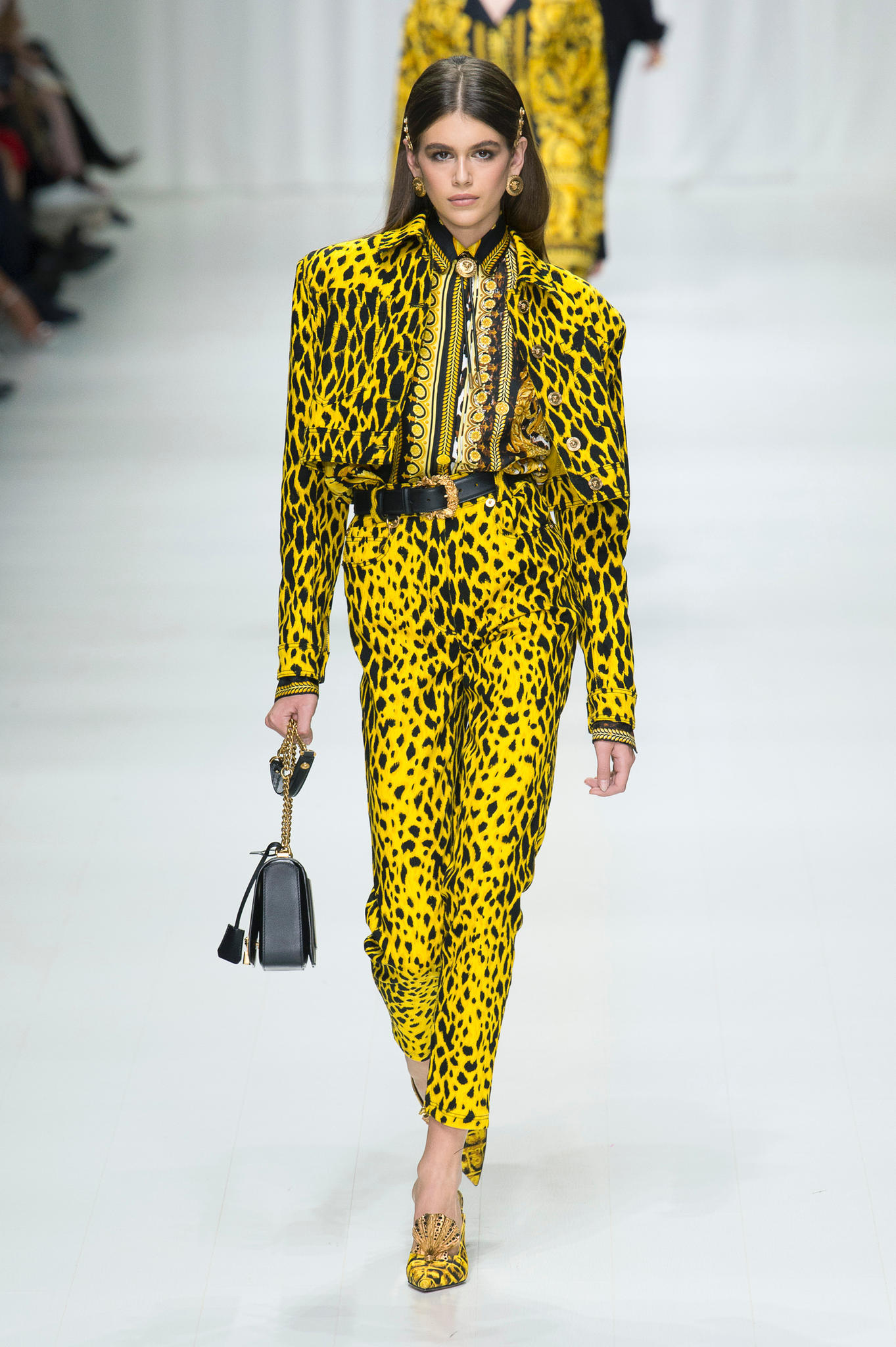 Paris Fashion Week Outfits