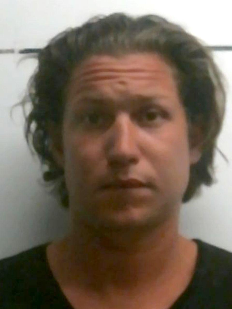 Vito Schnabel mit Drogen erwischt - Festnahme!