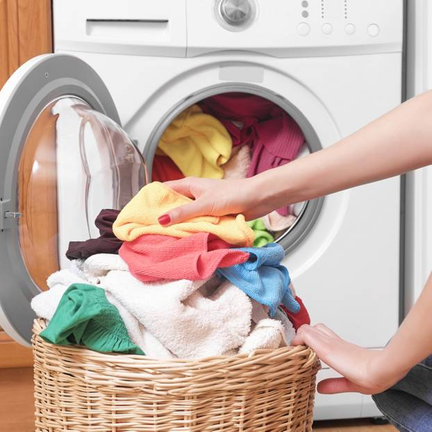 geld sparen beim waschen trocknen und b geln. Black Bedroom Furniture Sets. Home Design Ideas
