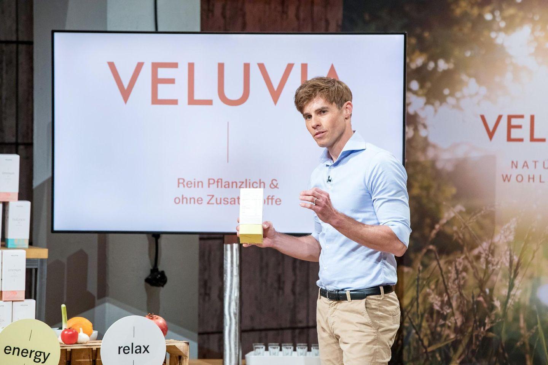 Veluvia aus der 'Höhle der Löwen': Die Verbraucherzentrale schlägt Alarm!