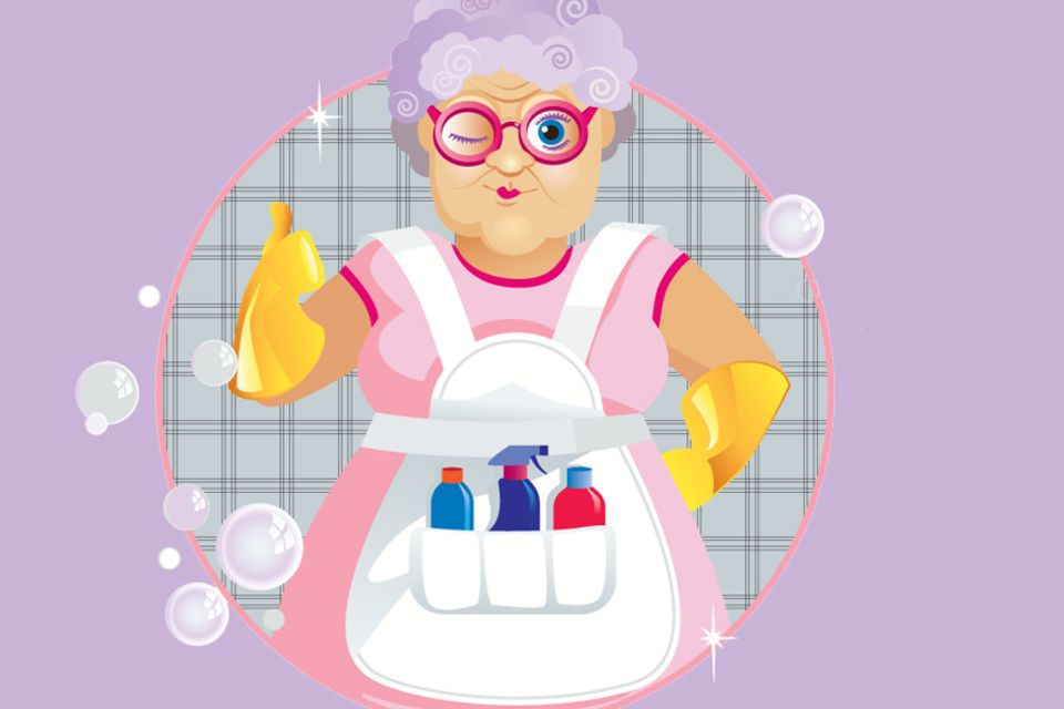 Badreinigungstipps von Oma- nachmachen oder vergessen?