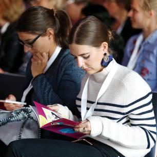 """""""Unternehmerinnen der Zukunft"""": Coaching macht fit für den Onlinehandel"""