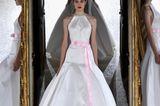 Kleid mit Reifrock und Stainband von Kaviar Gauche
