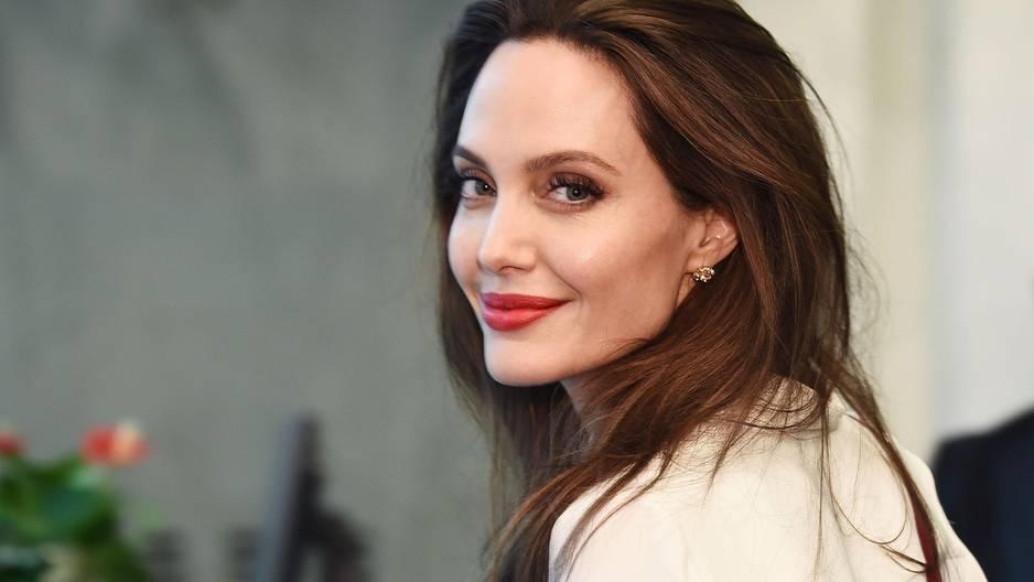 Angelina Jolie: Endlich wieder Liebe nach der Scheidung