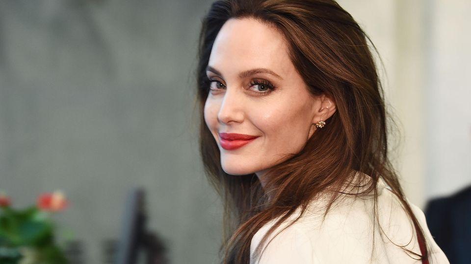 Endlich einig? Angelina Jolie und Brad Pitt treffen vorläufige Sorgerechtsvereinbarung