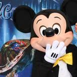 Mickey Mouse von Disney