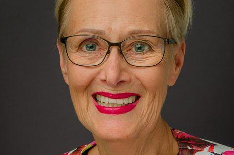 Eva Wlodarek: 5 Schritte zur positiven Ausstrahlung