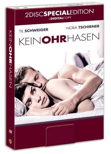 Liebesfilme: Keinohrhasen - DVD-Cover