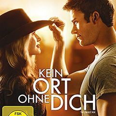 Liebesfilme: Kein Ort ohne dich - DVD-Cover