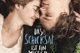 Liebesfilme: Das Schicksal ist ein mieser Verräter: DVD-Cover