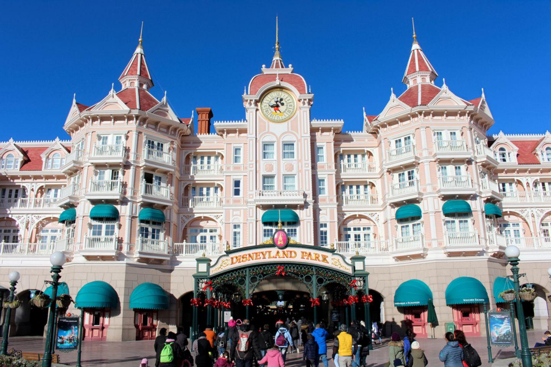 Todkranker Junge muss Disneyland verlassen – schwere Vorwürfe gegen den Park