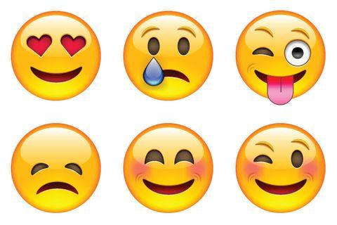 WhatsApp-Emojis: Kennst du die wahre Bedeutung der Smileys?