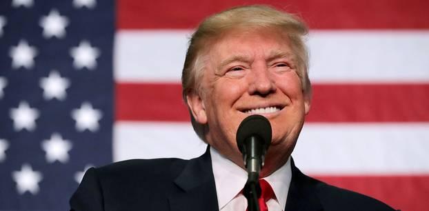 Donald Trump verhöhnt Hurrikan-Opfer