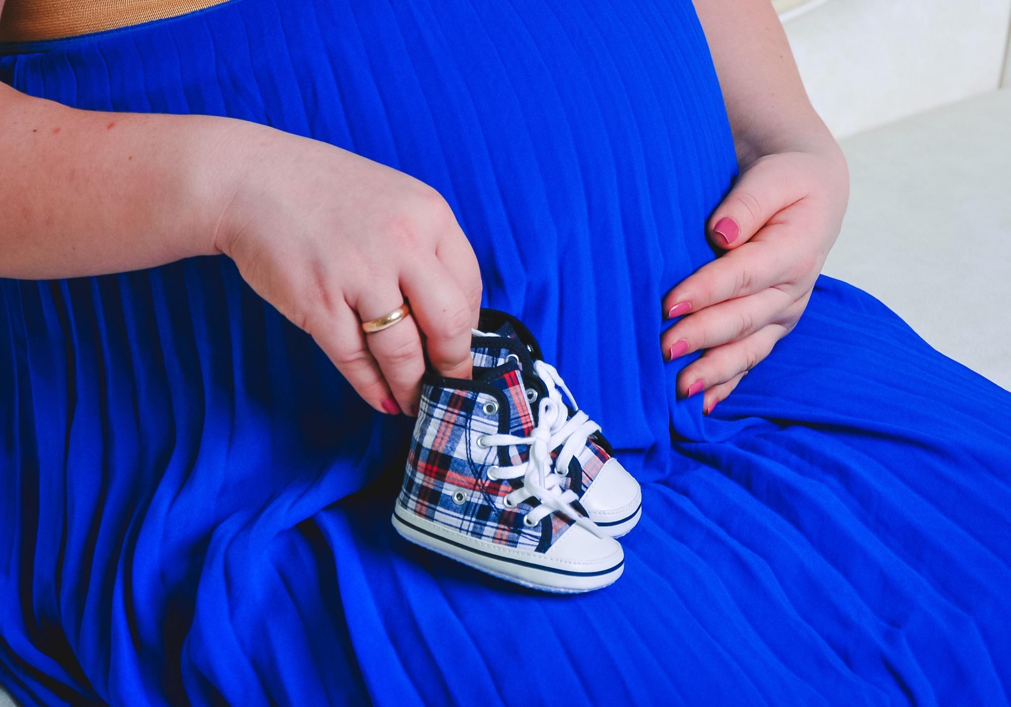 Fluorid schwangerschaft