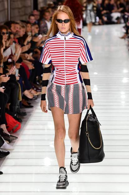 Ugly Dad Sneaker bei Louis Vuitton
