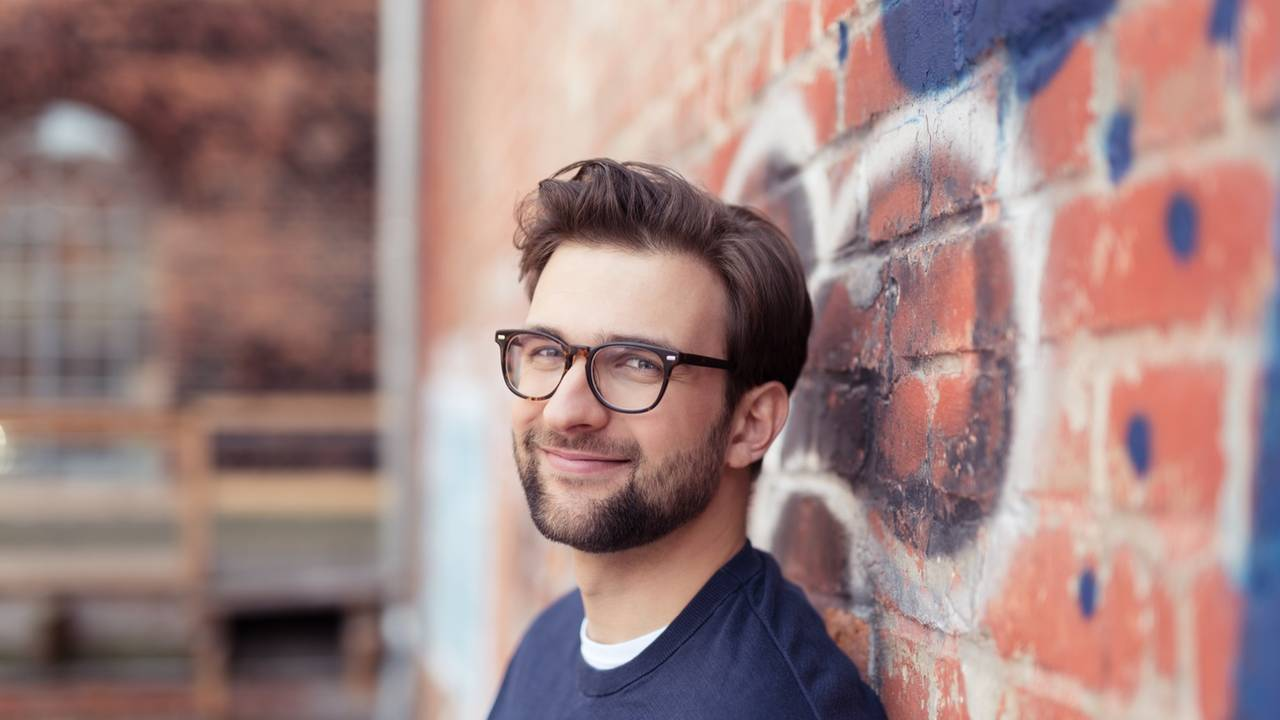 Was denken männer über frauen mit brille