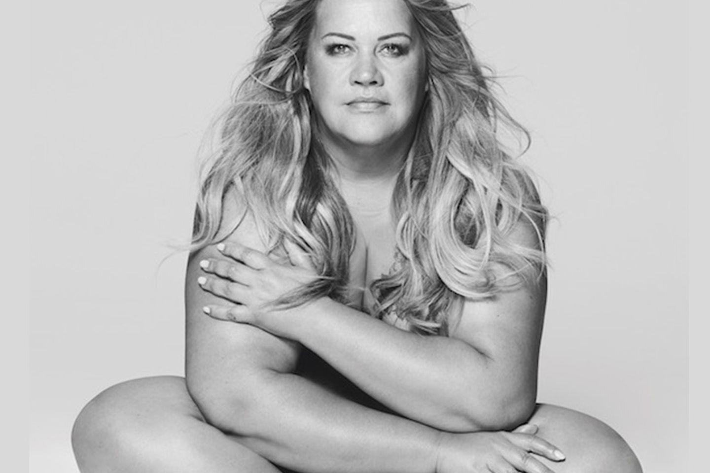 Nackt Maite Kelly  Andrea Berg: