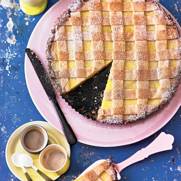 Kuchen Die 100 Besten Rezepte Brigitte De