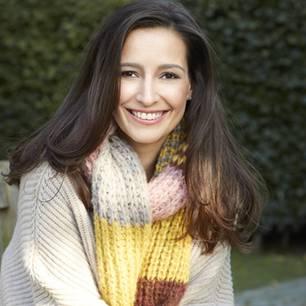 Prominente Unterstützer Schal fürs Leben 2017