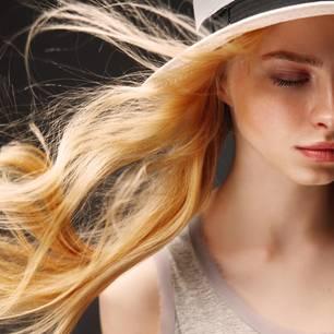 Feines Haar Tipps für dünne Haare