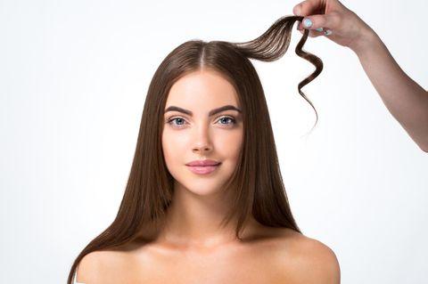 Haarverlängerung – so gehen Extensions