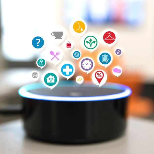 Es klingt ja schon irgendwie toll: Man wirft irgendeine Bitte oder Frage in den Raum, und ein guter Geist eilt sofort zu Hilfe. Sprachgesteuerte Assistenten wie Siri auf dem iPhone oder Cortana bei Windows-Rechnern machen einem das Leben schon leichter, aber erst fest installierte Geräte bieten den Luxus, ständig auf Abruf zu stehen. Wir haben GoogleHome und Amazon Alexa getestet - die beiden Systeme, die am verbreitetsten sind.