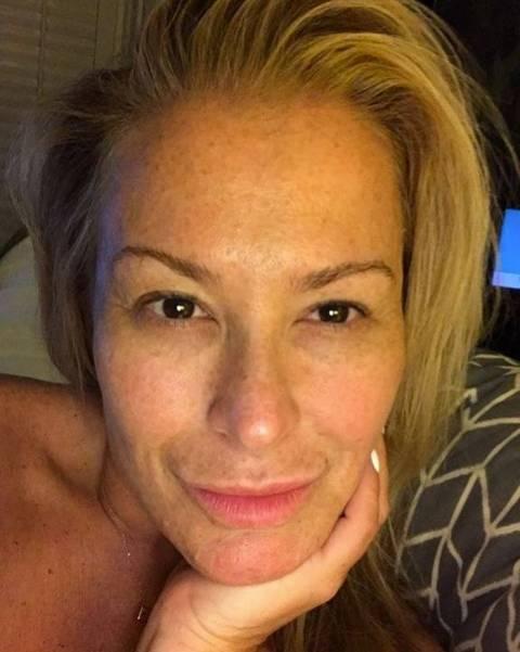 Fergie Ungeschminkt