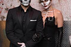 Halloween-Kostüm von Jennifer Lopez