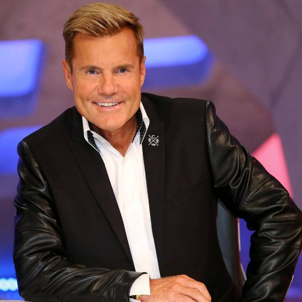 Dsds Jury Neben Dieter Bohlen Sind Drei Neue Gesichter Dabei