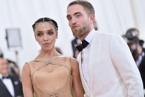 Alles aus! Robert Pattinson lässt seine Verlobte sitzen