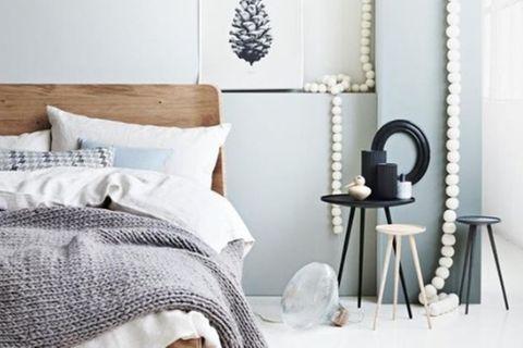 Wohnen im Winter 2017: Das sind die schönsten Interior-Trends